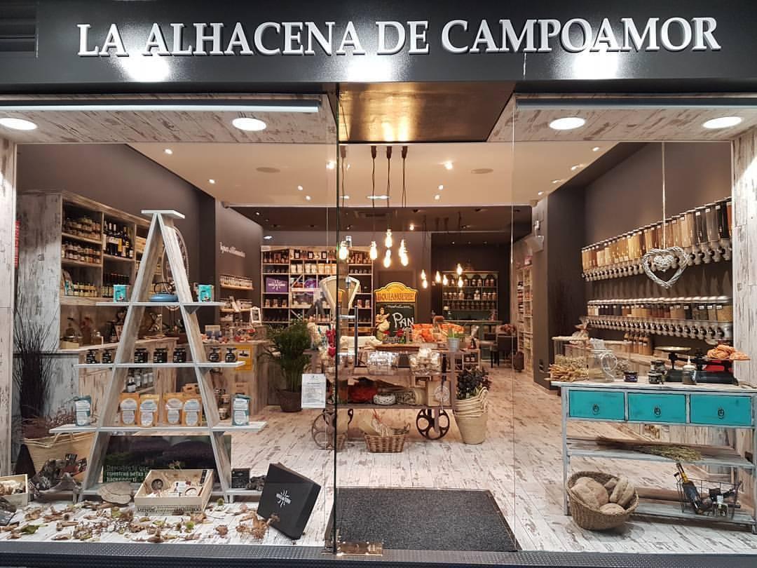 La AlHacena del Campoamor